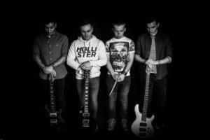 Concert – Red Sparks + Reckless