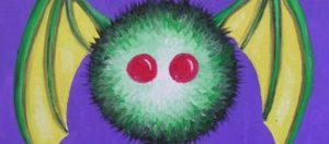 Exposition – «Le monde des Touffyz»