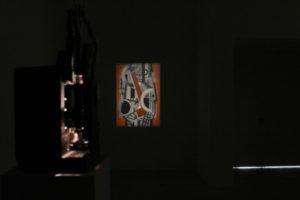 Visite commentée de l'expo «Truchement»