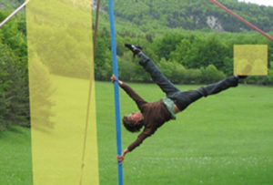 Spectacle – «Voyage circulaire»