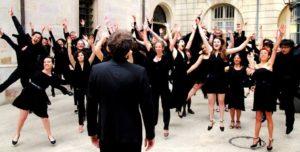 Concert – Au fil de l'eau