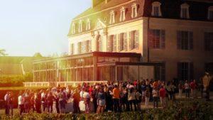 Rootstock : un nouveau festival au Château de Pommard