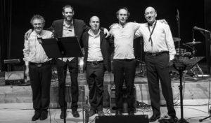 Concert – Jazz5tet