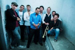 D'jazz à la plage – Mabreuch