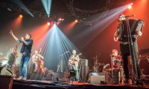 Concert – Odlatsa