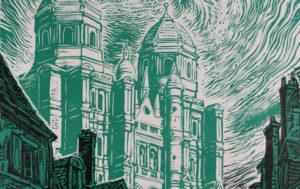 Exposition – «Points de vue sur la ville, Rome-Dijon-Paris»