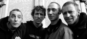 Concert – Burning Heads : 30 ans + invités exceptionnels + Laura Sauvage