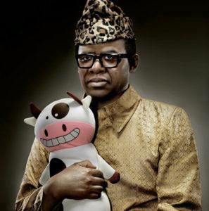 Dancefloor – Mobutu Sese Kiko