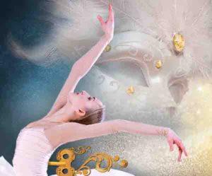Ballet – «Les Contes d'Hoffmann»