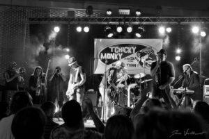 Concert – Tchicky Monky + Boum Love Boat