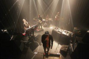 Concert : Alibutton + Boum Love Boat