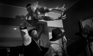 Tribu Festival 2017 – Concert : Black Andaluz