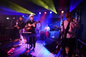 Garçon la note – concert – Cuba Libre