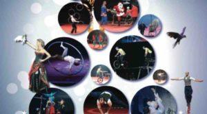 Cirque – «L'extraordinaire rencontre de Noël»