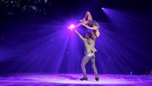 Spectacle – Holiday On Ice « Atlantis »