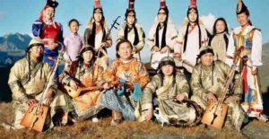 Concert – Khan Bogd