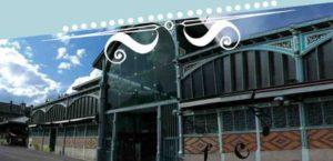 Concerts – Music'Halles
