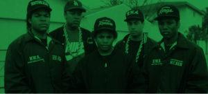 Music Story – Le hip-hop