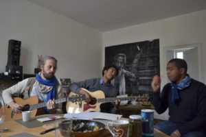 Concert – Raïso + Boum Love Boat
