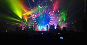 Concert – The Australian Pink Floyd show ANNULE