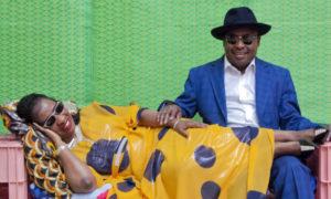 Tribu Festival 2017 (Quetigny) – Concert : Amadou & Mariam + Boubacar Cissokho