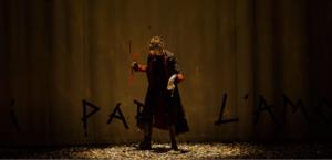 Théâtre – Arlequin poli par l'amour