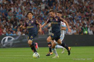 Football – DFCO vs Montpellier