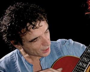 Concert – Jean-Claude Pouyet, 50 ans de musique