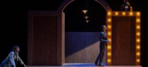 Théâtre – Le menteur