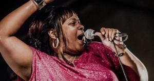 Musique – Ms Nickki & The Memphis Soul Connection