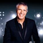 Concert – Julien Clerc, la tournée des 50 ans