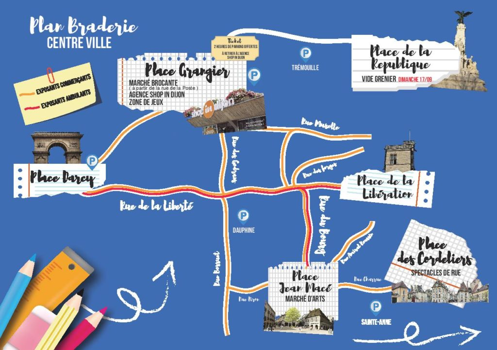 Plan-Braderie-Rentree-dijon-2017
