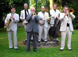 Concert – Anthracite Jazz Band