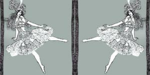 Atelier photo sur le thème des ballets russes