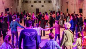 Atelier danse «complices» pour le «Bal Planète»