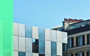 Conférence – «Construire dans et avec l'architecture du passé»