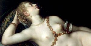 Parcoursthématique : la représentation de la femme