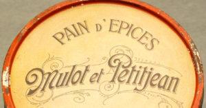 Visite – Mulot et Petitjean, une histoire de pain d'épices