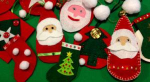 Visite – Les traditions de fin d'année