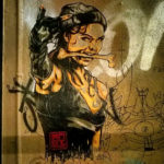 Exposition street art – RNST