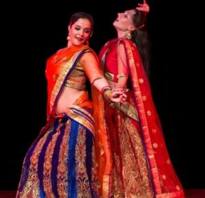Danse – Sous les étoiles de Bollywood