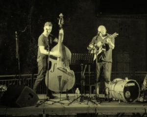 Concert  – The Ruckus