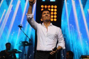 Concert – Tony Carreira