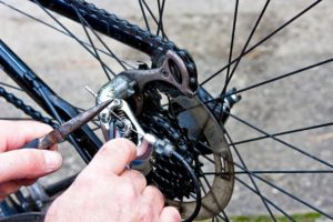 Chenôve – Réparation de vélos et remise en selle
