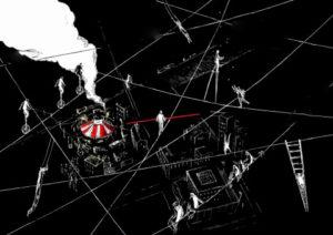 Théâtre d'ombres et musique – Natchav