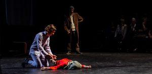 Spectacle : Antigone 82