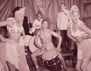 Soirée dansante – Fiesta Latina