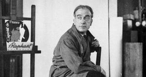 Cinéma au musée – Charles Loupot ou la naissance de l'affiche moderne