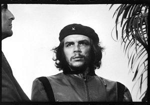 Expo – Vive le Che ! Itinéraire d'un révolutionnaire