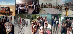Rencontre de la Fabrique d'Initiatives Citoyennes